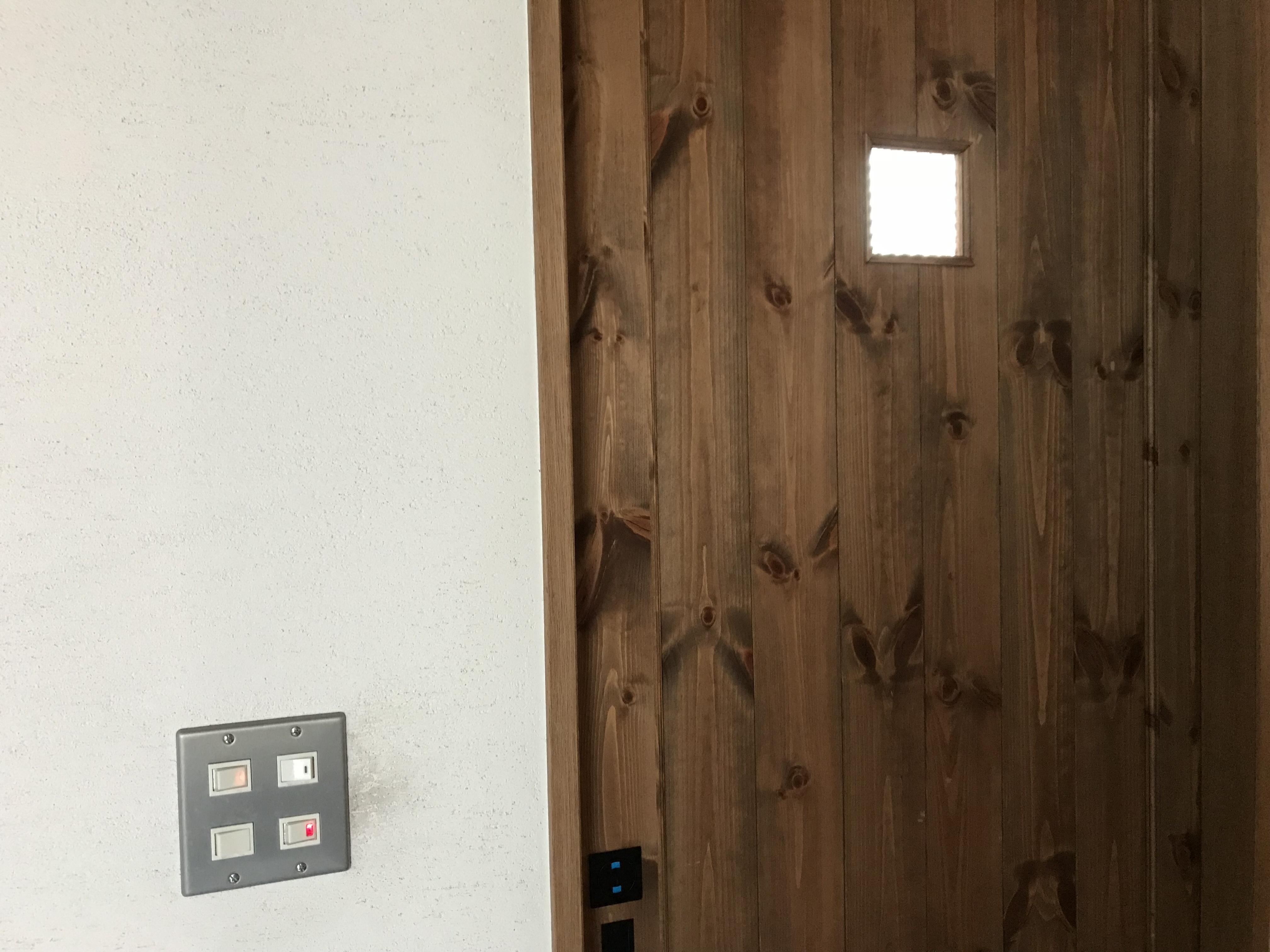 珪藻土の壁についた手垢や汚れをキレイにする方法 塗り壁の掃除は大変